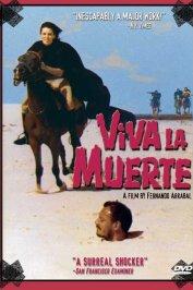 background picture for movie Viva la muerte