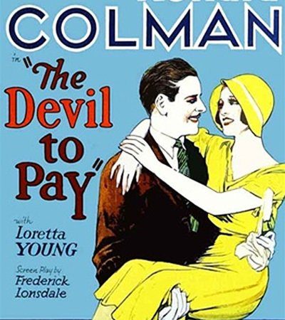 Photo du film : The devil to pay