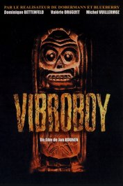 background picture for movie Vibroboy