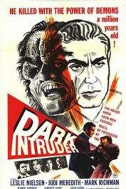 background picture for movie La creature des tenebres