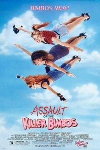 Affiche du film : The assault