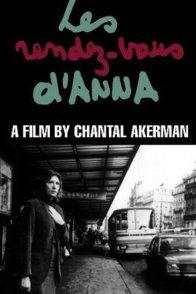 Affiche du film : Les rendez vous d'Anna