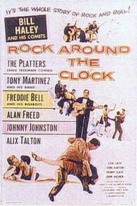 Affiche du film : Rock and roll