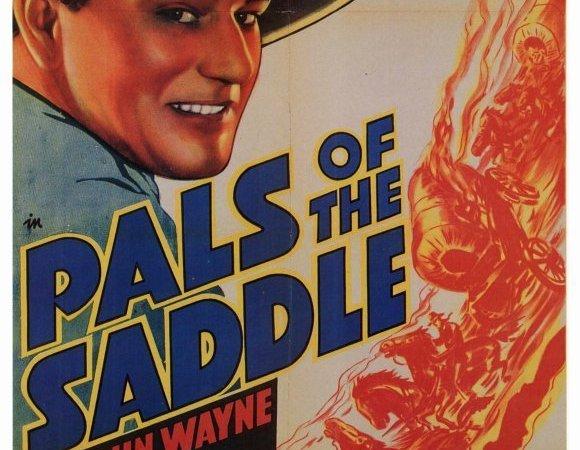 Photo du film : Pals of the saddle