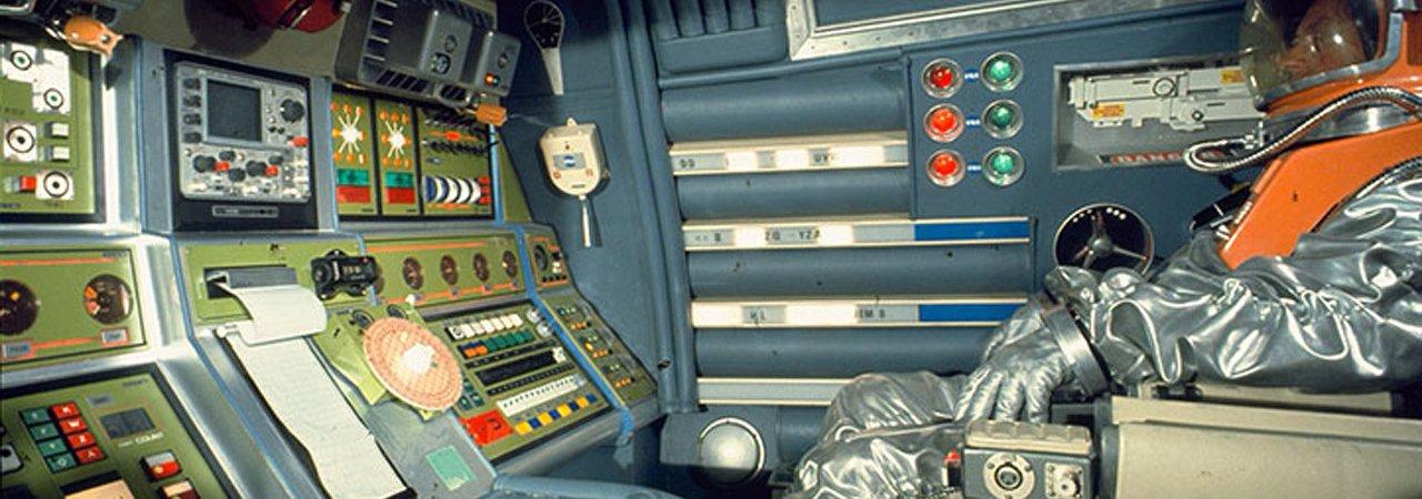 Photo du film : Danger planete inconnue