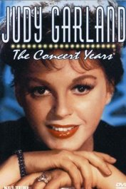 background picture for movie Judy garland : the concert years