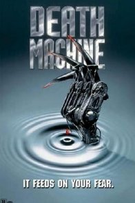 Affiche du film : Death machine