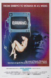 background picture for movie Embryo