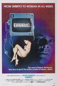 Affiche du film : Embryo