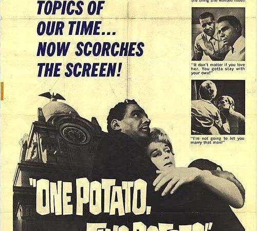 Photo du film : One potato two potato