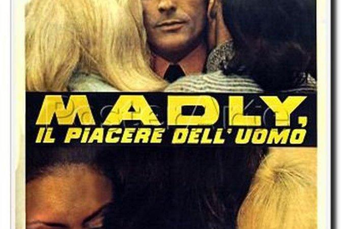 Photo du film : Madly