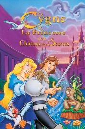 background picture for movie Le cygne et la princesse 2