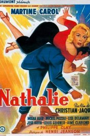 background picture for movie Nathalie