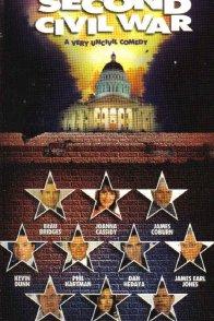 Affiche du film : The Second Civil War