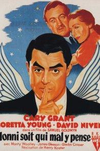 Affiche du film : Honni soit qui mal y pense