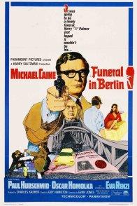 Affiche du film : Mes funerailles a berlin