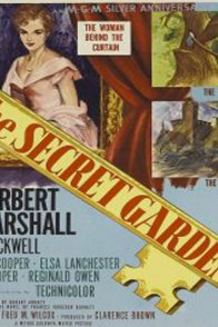 Affiche du film : The secret garden