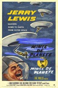 Affiche du film : Mince de planète