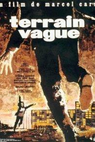 Affiche du film : Terrain vague
