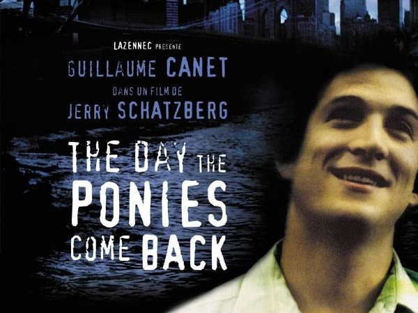 Photo du film : The day the ponies come back