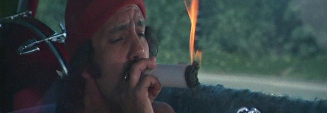 Photo dernier film  Lou Adler