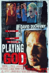 Affiche du film : Playing god