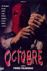 Affiche du film : Octobre