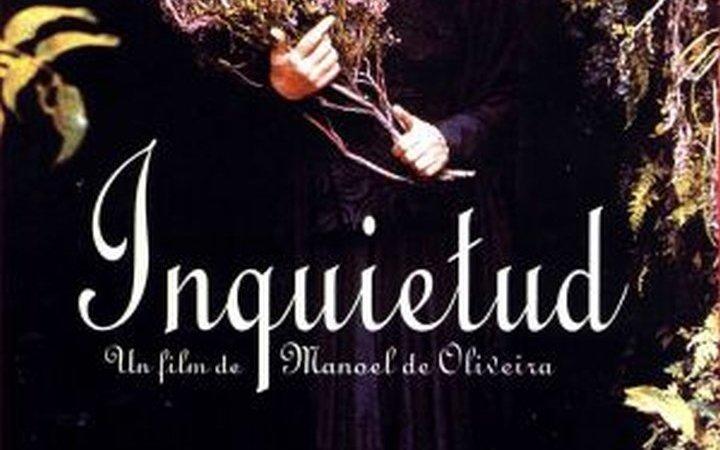 Photo du film : Inquiétude