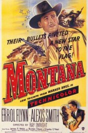 background picture for movie Montana