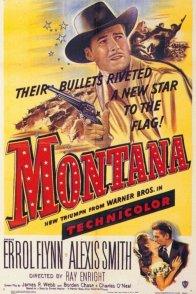 Affiche du film : Montana