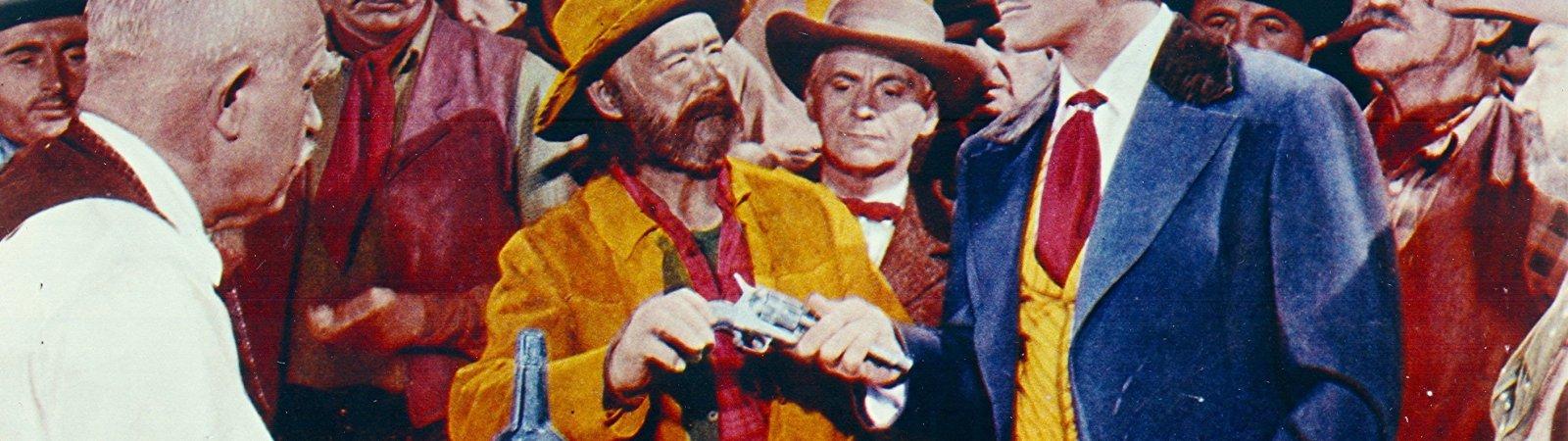 Photo du film : Montana