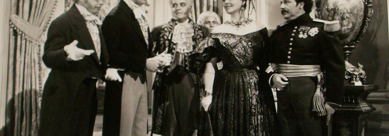 Photo du film : La chanson du souvenir
