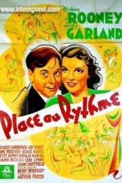 background picture for movie Place au rythme