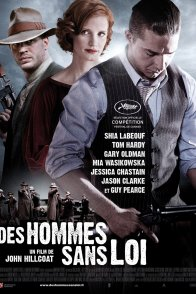 Affiche du film : Lawless