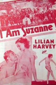 Affiche du film : Suzanne