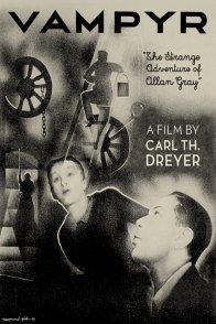 Affiche du film : Vampyr