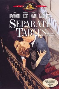 Affiche du film : Tables separees