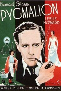 Affiche du film : Pygmalion