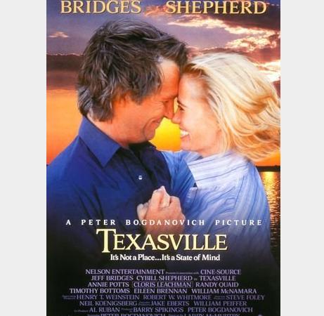 Photo du film : Texasville