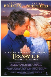 background picture for movie Texasville