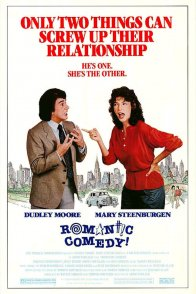 Affiche du film : Romantic comedy