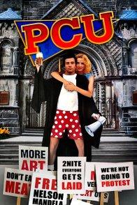 Affiche du film : P.c.u