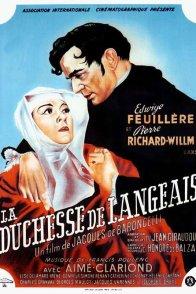 Affiche du film : La duchesse de langeais