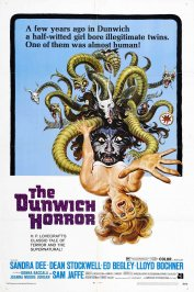 background picture for movie Dunwich horror