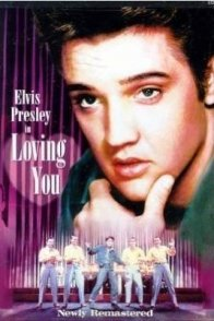 Affiche du film : Loving you