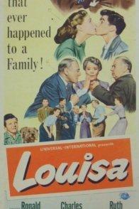 Affiche du film : Louisa