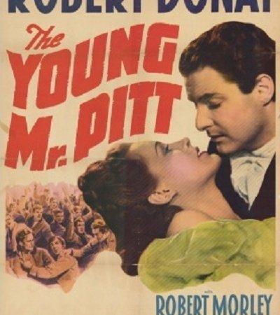 Photo du film : Young mr pitt