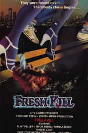 background picture for movie Fresh kill