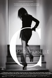 background picture for movie Mademoiselle C
