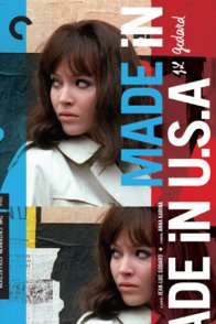 Affiche du film : Made in usa